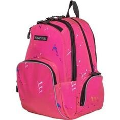 Рюкзак Polar 17303 Pink рюкзак