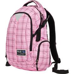 Рюкзак Polar П1572-16 розовый рюкзак