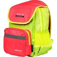 Рюкзак Polar П2301 Green рюкзак