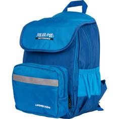 Рюкзак Polar П2301 Blue рюкзак