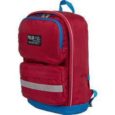 Рюкзак Polar П2303 Red рюкзак