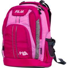 Рюкзак Polar П221-17 розовый рюкзак