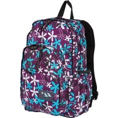 Рюкзак Polar П3901-12 фиолетовый рюкзак