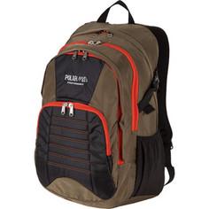 Рюкзак Polar П3221-13 бежевый рюкзак