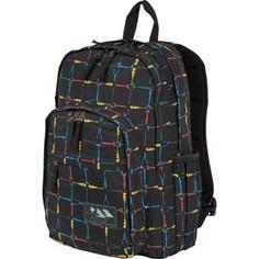 Рюкзак Polar П3901-05 черный рюкзак