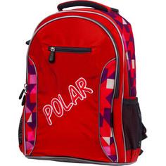 Рюкзак Polar П0082-02 оранжевый рюкзак