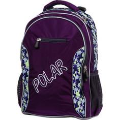 Рюкзак Polar П0082-29 фиолетовый рюкзак