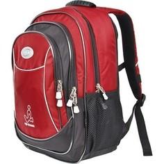 Рюкзак Polar П0089-01 красный рюкзак