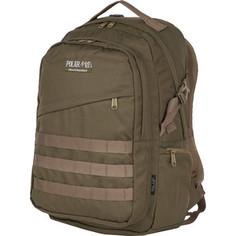 Рюкзак Polar П3220-08 хаки рюкзак