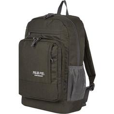 Рюкзак Polar П2330-08 хаки рюкзак