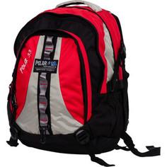 Рюкзак Polar П1002-01 красный рюкзак