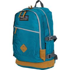 Рюкзак Polar П2104-09 зеленый рюкзак