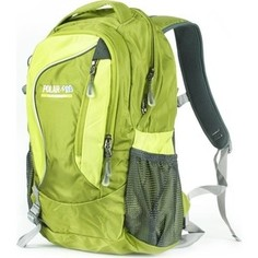 Рюкзак Polar П1521 Зеленый рюкзак