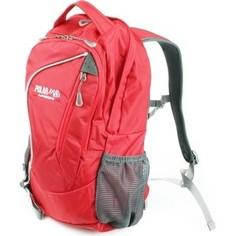 Рюкзак Polar П1521-01 красный рюкзак