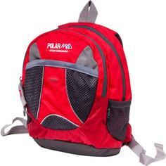 Рюкзак Polar П1512-01 красный рюкзак дет.сад