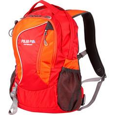 Рюкзак Polar П1521-02 оранжевый рюкзак