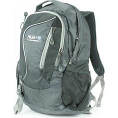 Рюкзак Polar П1521-06 серый рюкзак