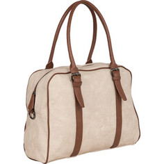 Cумка Polar 78510 Beige/Brown Дорожная сумка