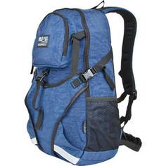 Рюкзак Polar П924-04 синий рюкзак для роликов