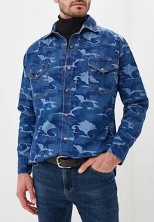 Рубашка джинсовая Dasti Freedom