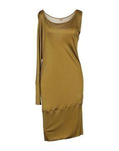 Платье до колена Cnc Costume National