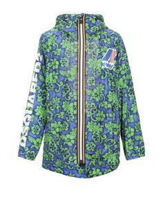 Куртка Dsquared2 x K Way