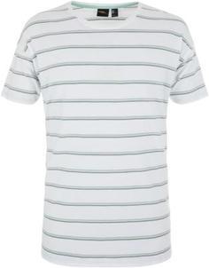Футболка мужская ONeill Lm Striped Wow, размер 50-52 Oneill