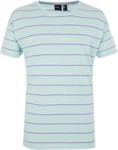 Футболка мужская ONeill Lm Striped Wow, размер 46-48 Oneill