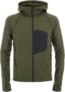Ветровка мужская Mountain Hardwear Keele, размер 50