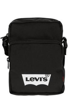 5021ac91e02a Мужские сумки через плечо Levis – купить сумку в интернет-магазине ...