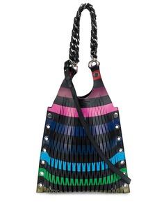 0b15e8a3d958 Сумки с прозрачными вставками – купить сумку в интернет-магазине ...