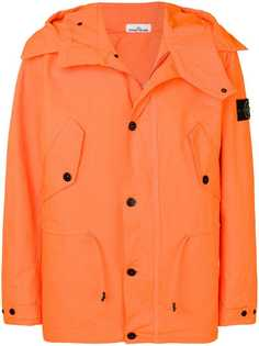 Stone Island легкая непромокаемая куртка