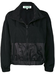 Kenzo куртка с эластичным поясом