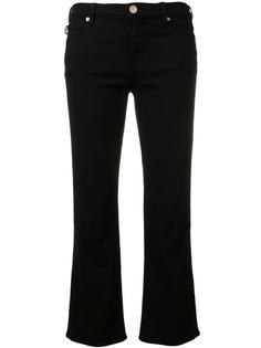 Love Moschino укороченные джинсы