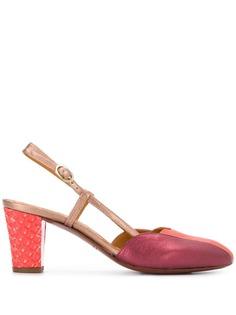 Chie Mihara туфли-лодочки Tatami