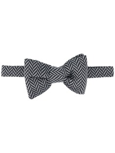 Tom Ford галстук бабочка с узором