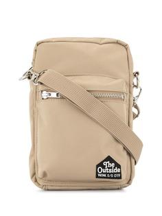 Wood Wood Rena shoulder bag