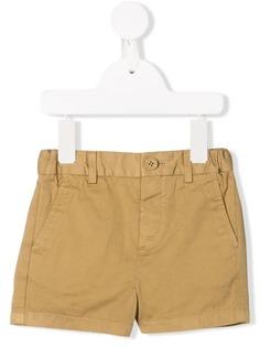 Burberry Kids брюки чинос