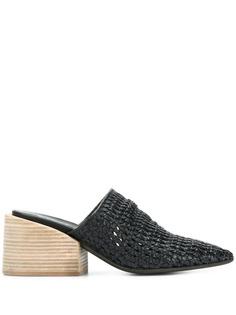Marsèll туфли-лодочки с заостренным носком