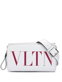 Valentino Valentino Garavani VLTN logo belt bag