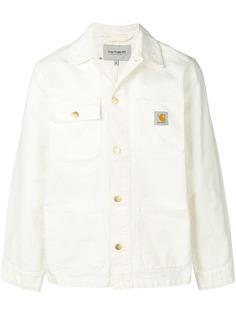 Carhartt Heritage truck jacket