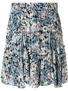 Iro юбка Arny с цветочным принтом