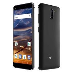 Смартфон VERTEX Impress Vira 16Gb, черный