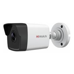 Видеокамера IP HIKVISION HiWatch DS-I250, 4 мм, белый