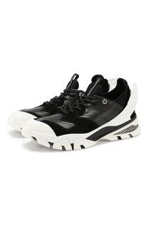 Комбинированные кроссовки Carlos 10 CALVIN KLEIN 205W39NYC