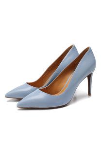 Кожаные туфли Armissa Ralph Lauren