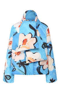 Пуховая куртка Escada
