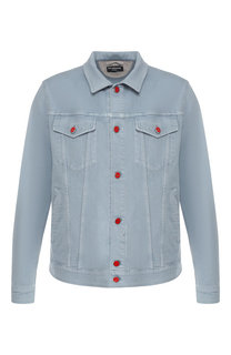 Джинсовая куртка Kiton