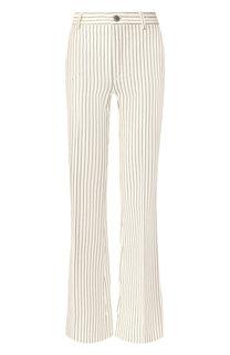 Расклешенные джинсы Loro Piana