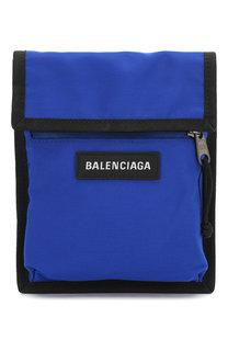 Текстильная сумка Explorer Balenciaga